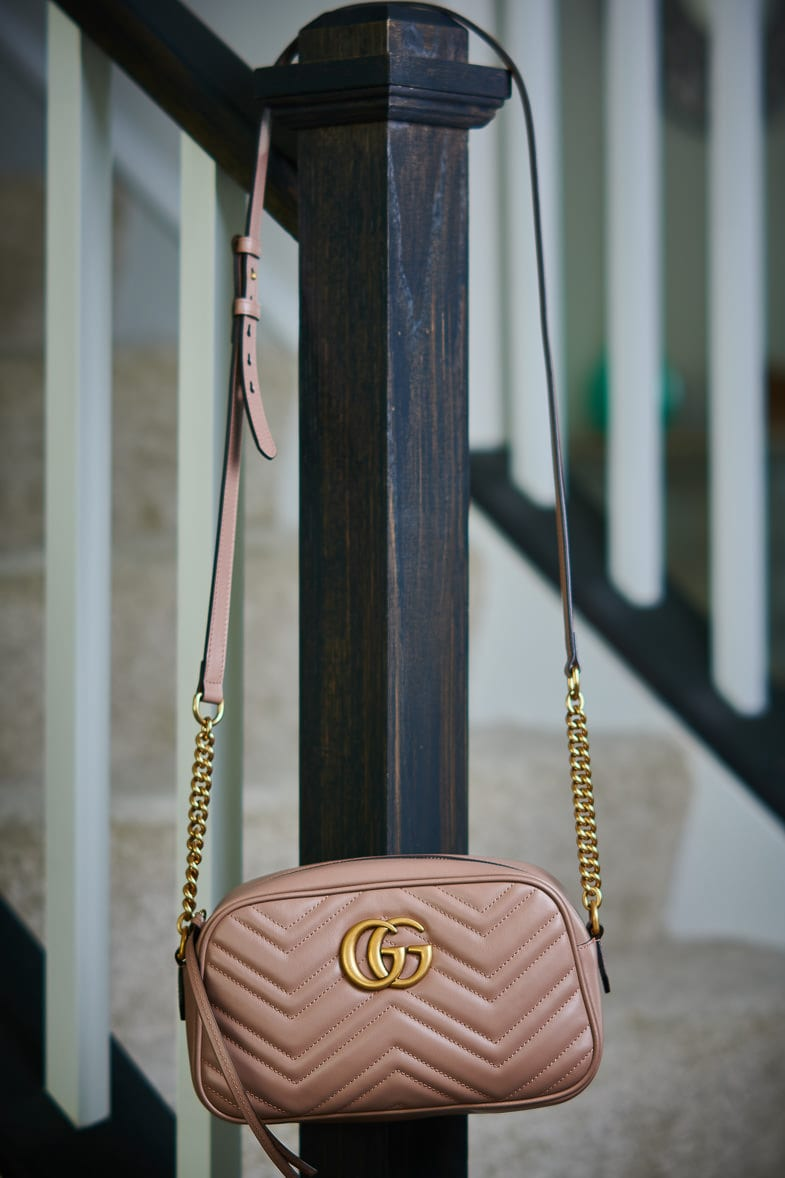 I Finally Purchased The Gucci Bag Of My Dreams Purseblog
