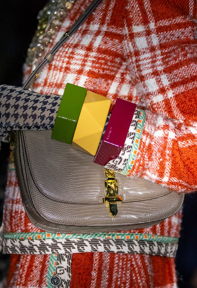 Your First Look At Gucci S Resort 2020 Bags Purseblog