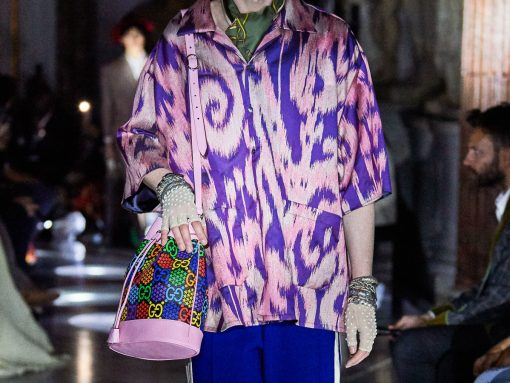 Your First Look at Gucci's Resort 2020 Bags