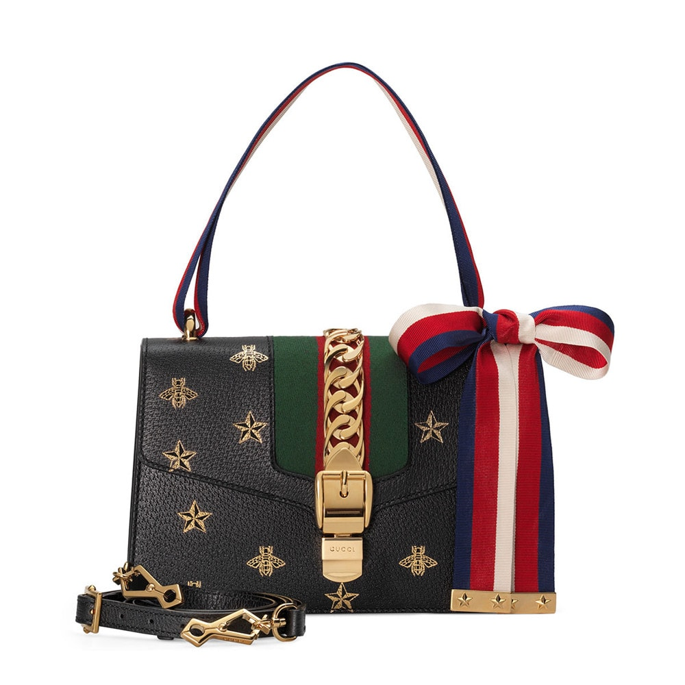 15 Patriotic Handbags Perfect For The Fourth Of July