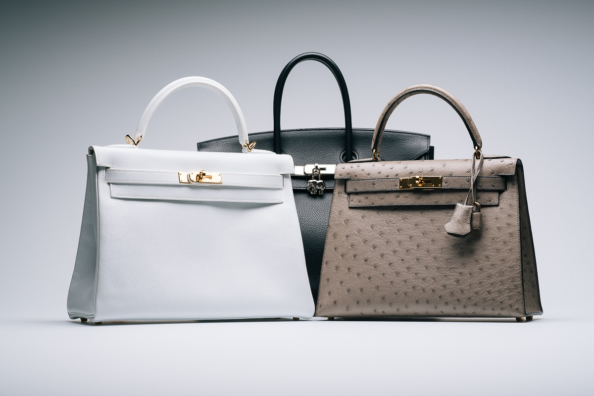 Can the Hermès Kelly Surpass the Birkin in Popularity?