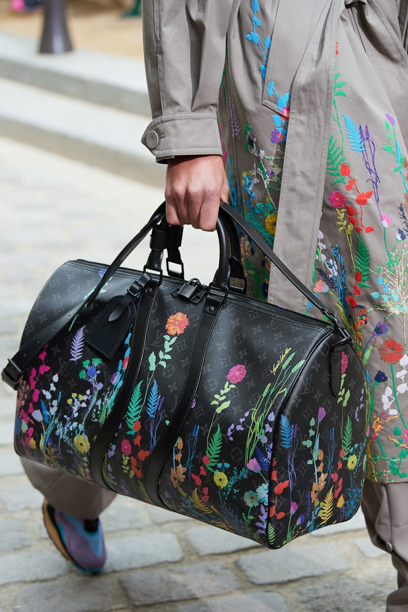 All The Bags From Louis Vuitton S Men S Spring 2020 Show