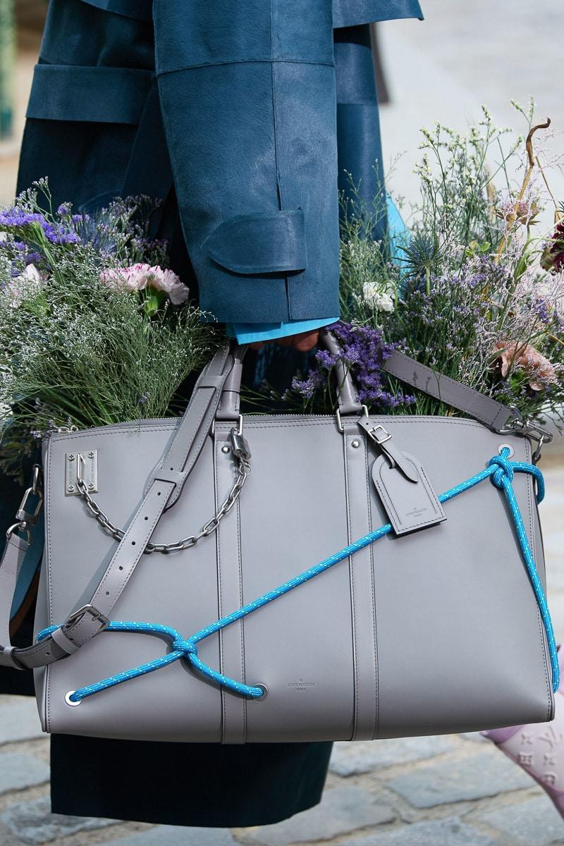 Louis Vuitton Trunk Bag