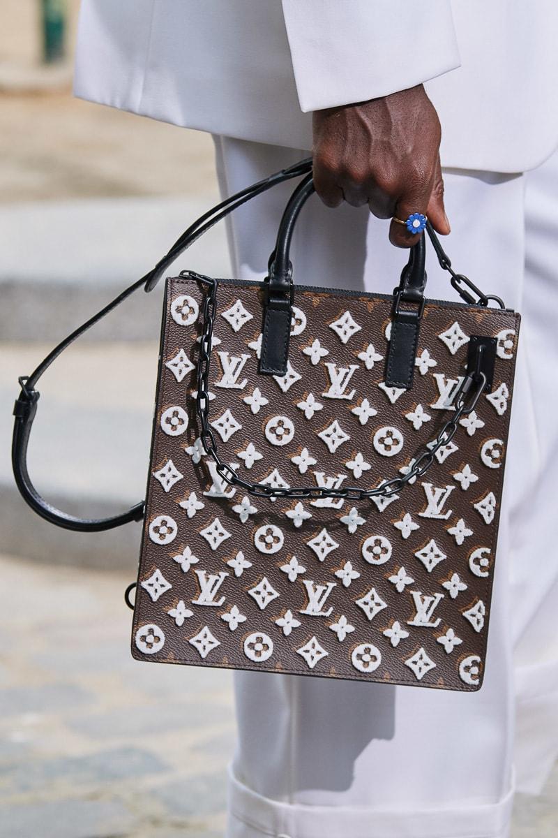 Louis Vuitton Aussprache