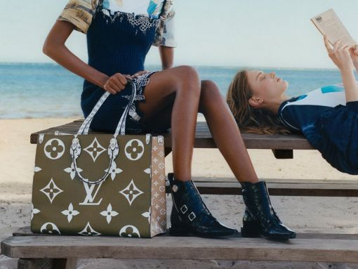 I'm Considering Paying Double the Retail Price to get my Hands on Louis Vuitton's Onthego