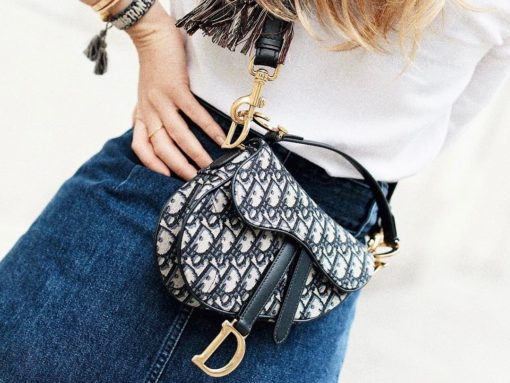 Are Designers Doing Themselves a Disservice By Using Influencers to Sell Bags?