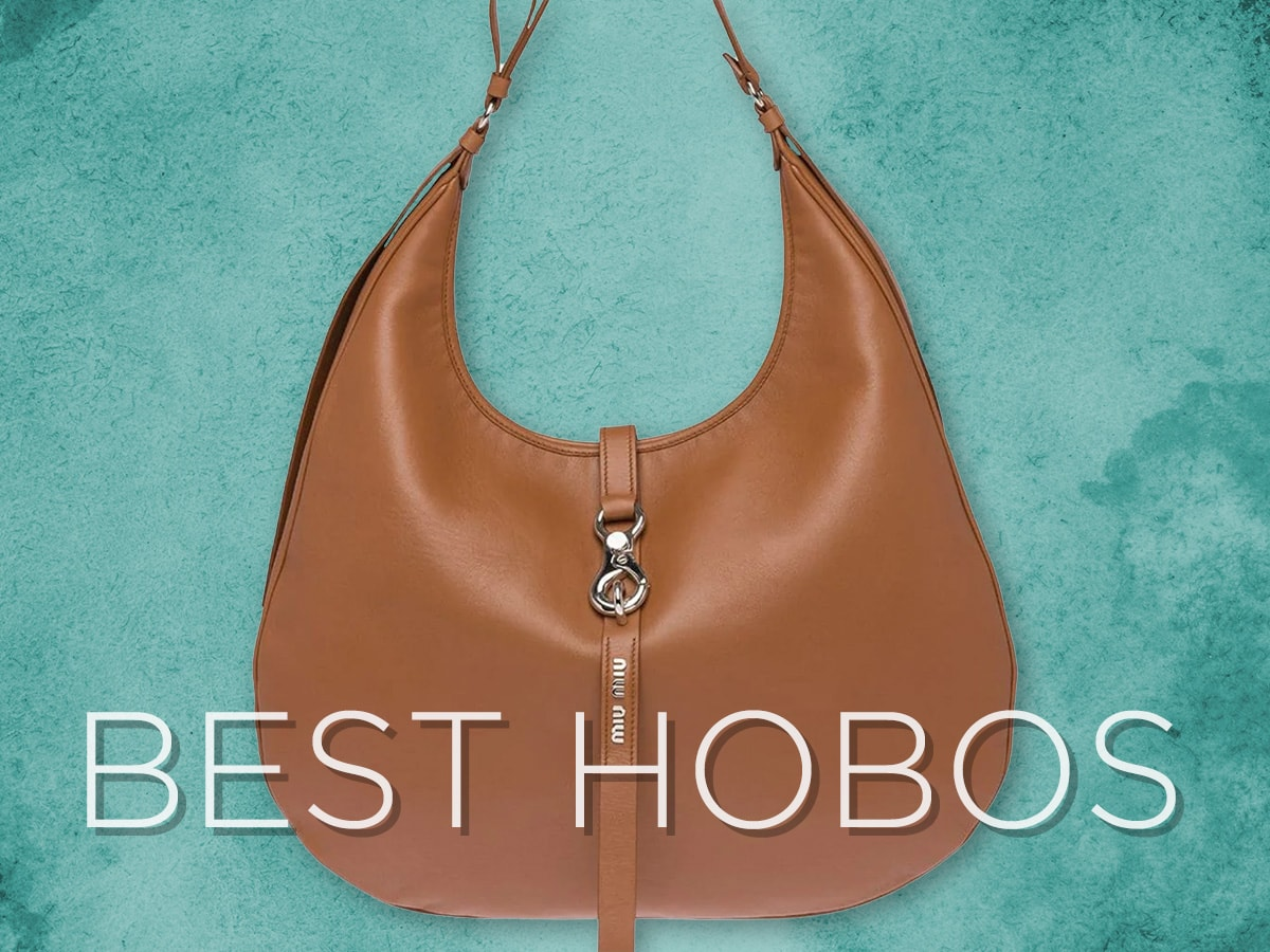 The Best Hobo Bags At Every Budget