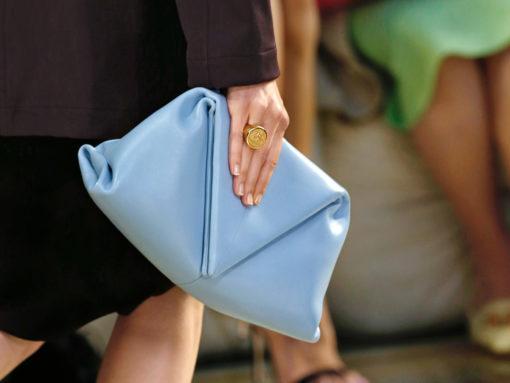 Daniel Lee Solidifies His Vision With Bottega Veneta's Spring 2020 Bags