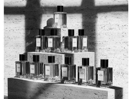 Celine to Launch Its First Fragrance Collection With Hedi Slimane