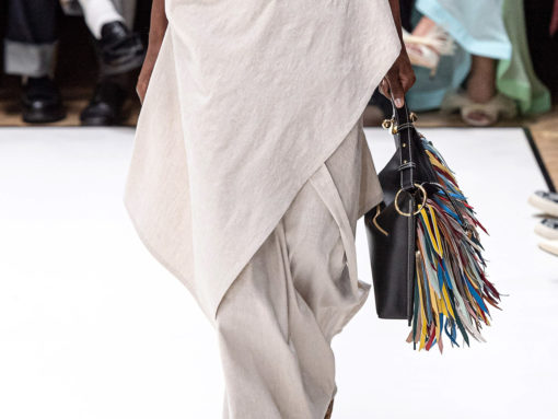 JW Anderson Plays With Textures and Shapes for Its Spring 2020 Bags