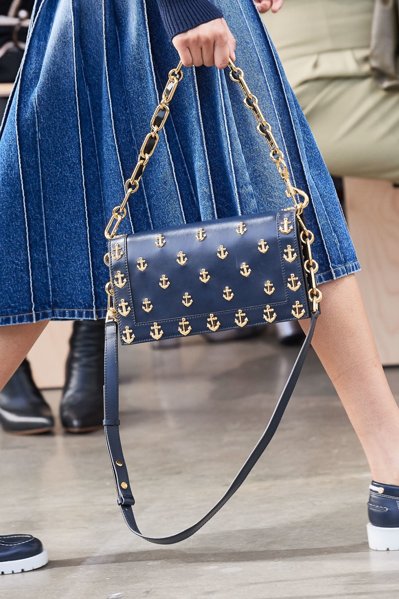 best sale best website special sales Michael Kors Bets Heavy on New Logo Hardware for Its Collection ...