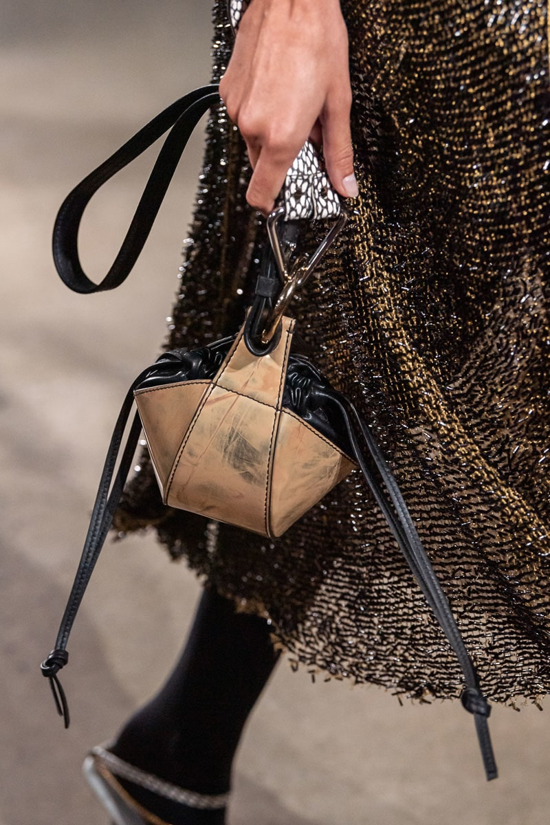 Your First Look At Proenza Schouler U0026 39 S Spring 2020 Bags