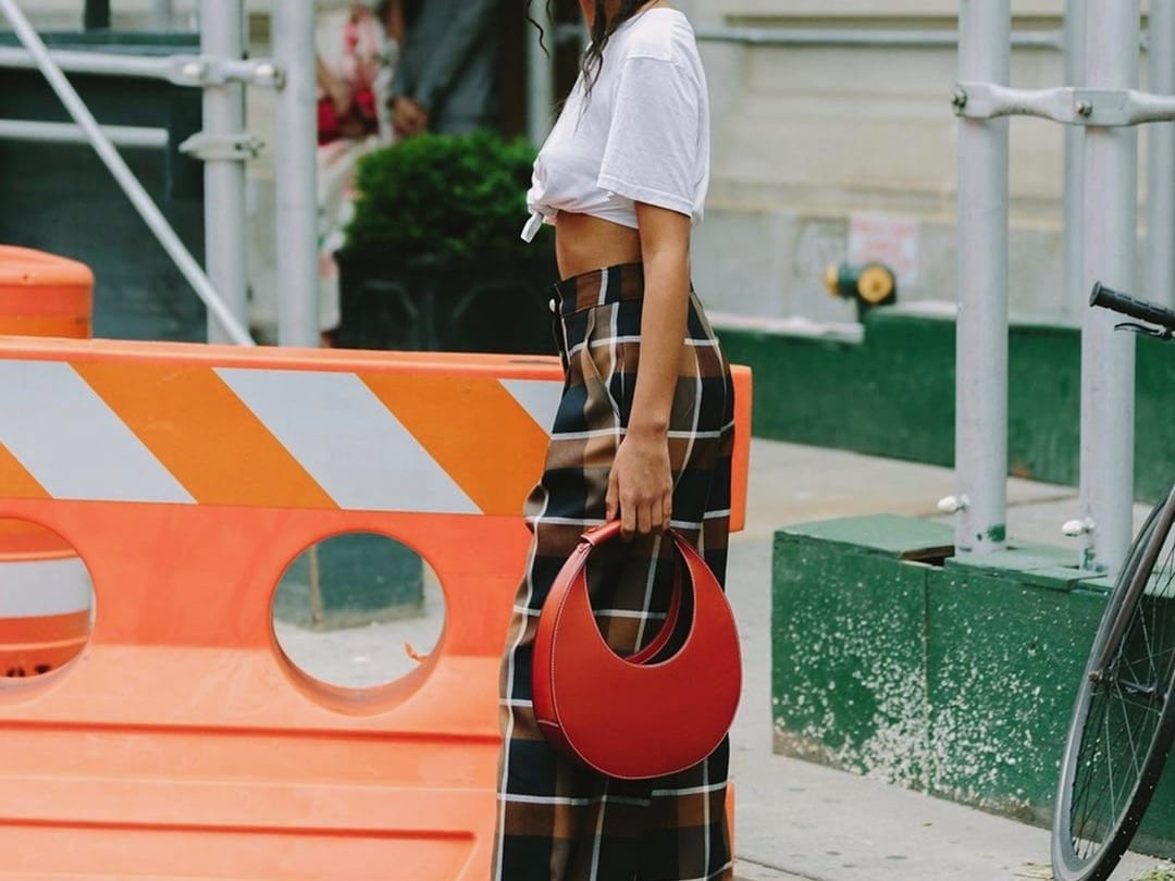 New York Fashion Week is Here and This Bag is Everywhere