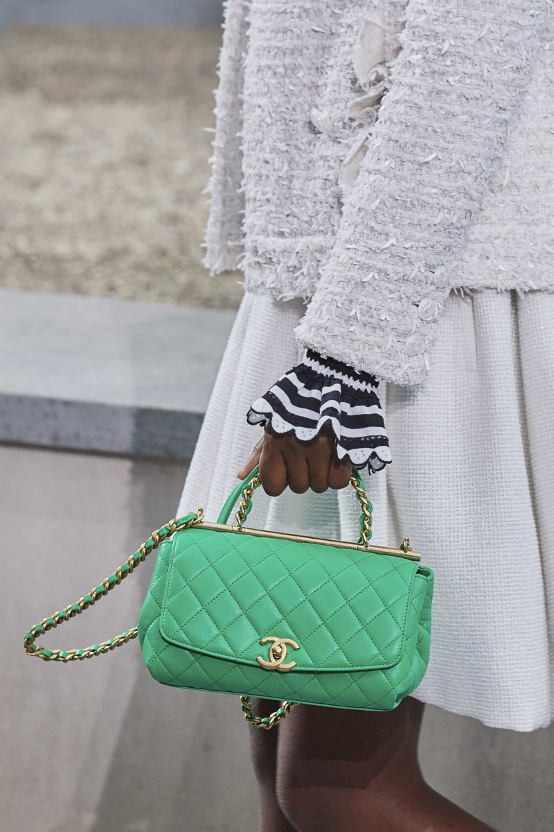 A Very Diffe Chanel For Spring 2020