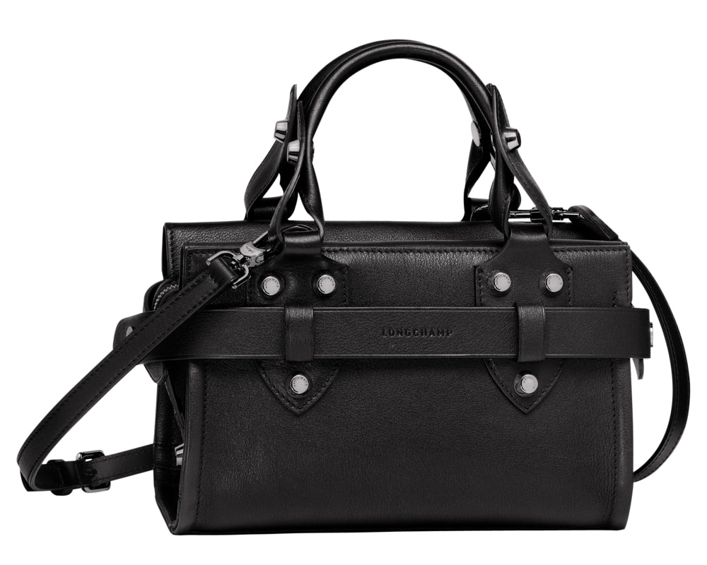 I've Been Really Into Longchamp Bags Recently - PurseBlog