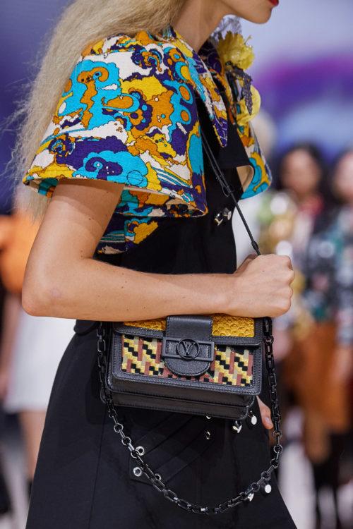 Louis Vuitton Spring 2020-21 - PurseBlog