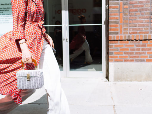 10 Ways We Feel About Handbags On a Daily Basis, as Explained in GIFs