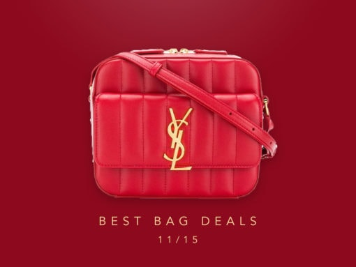The 10 Best Bag Deals for the Weekend of November 15