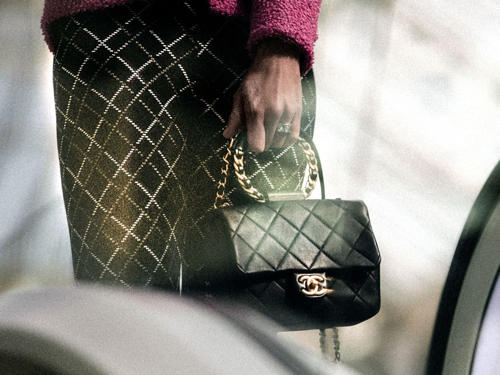 Get A Look At Chanel S Cruise 2020 Bags