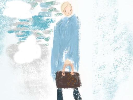 Looking Back on 10 Handbag-Loving Years