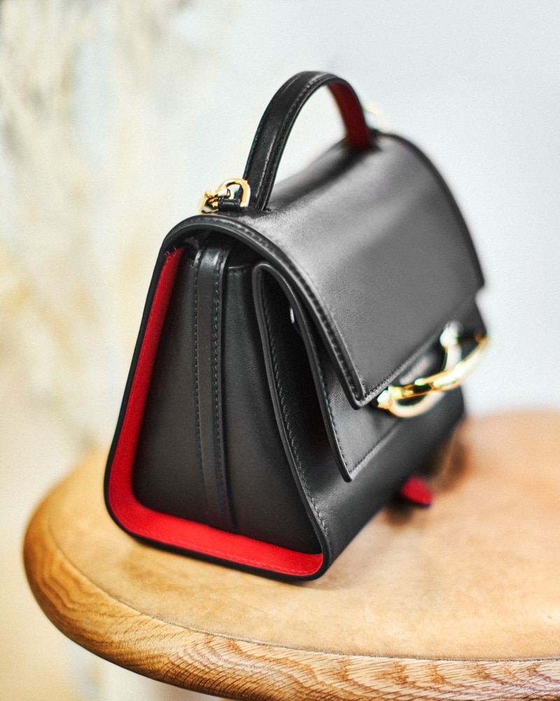 Introducing the Alexander McQueen Story Bag