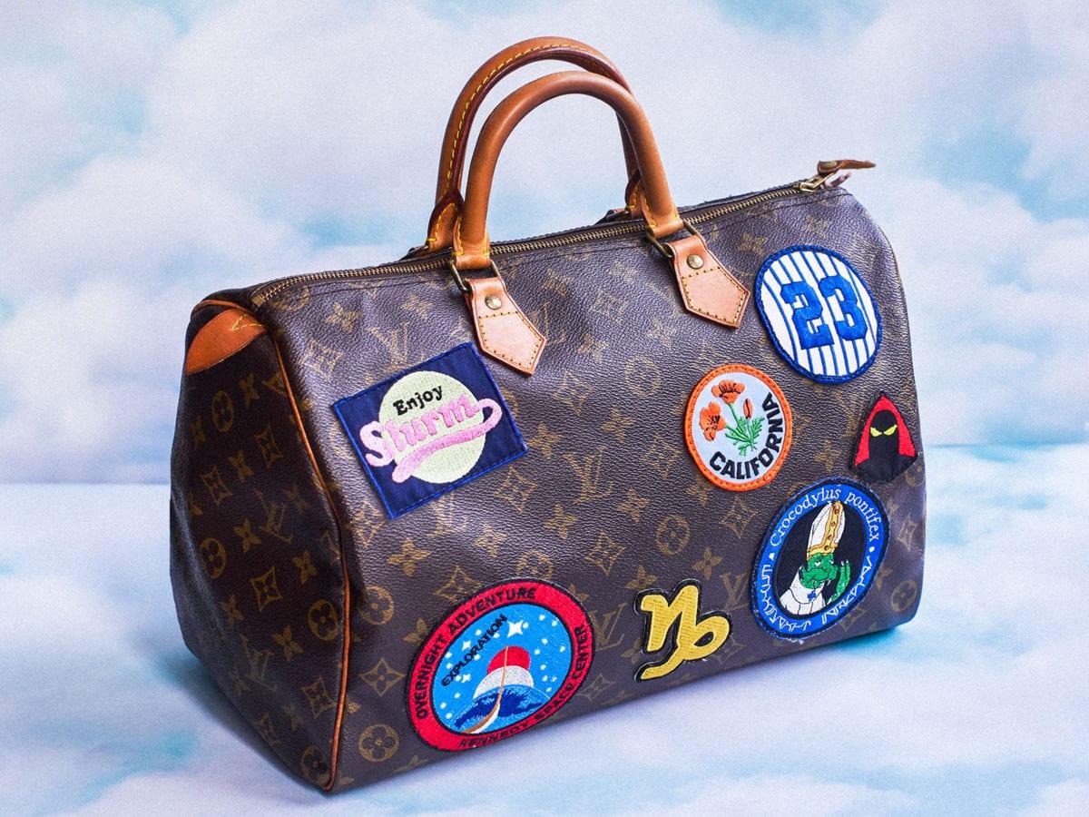 Would You DIY Customize Your Designer Bag? - PurseBlog