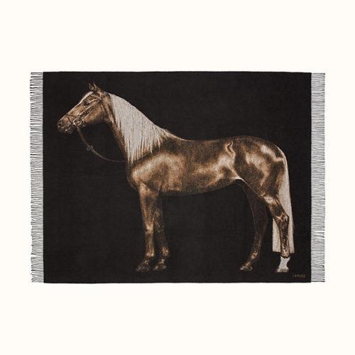 Cheval Palomino Blanket