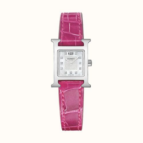 Heure H Watch (17.2mm)