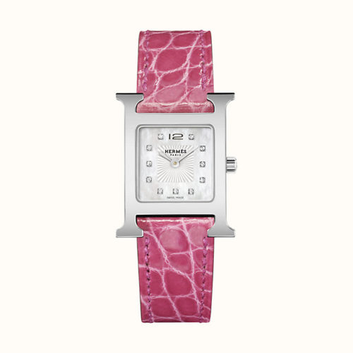 Heure H Watch (21mm)