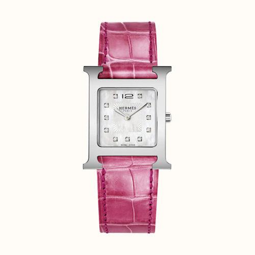 Heure H Watch (26mm)