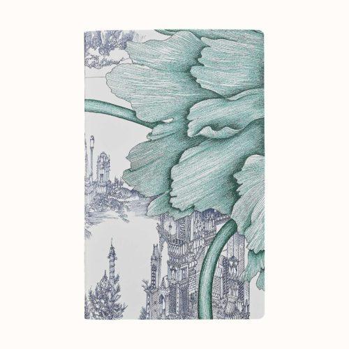 Hermès Notebook, Le Flaneur Design