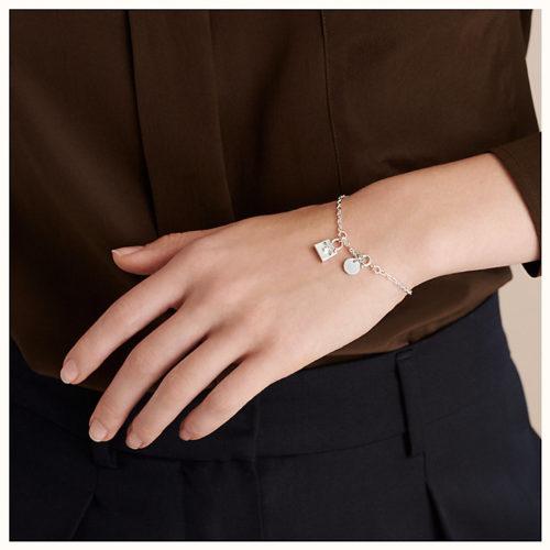 Mini Birkin Amulette Bracelet