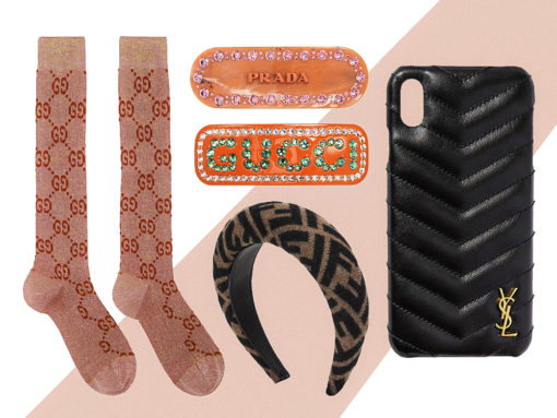 Step Up Your Luxury Game With These Designer Accessories