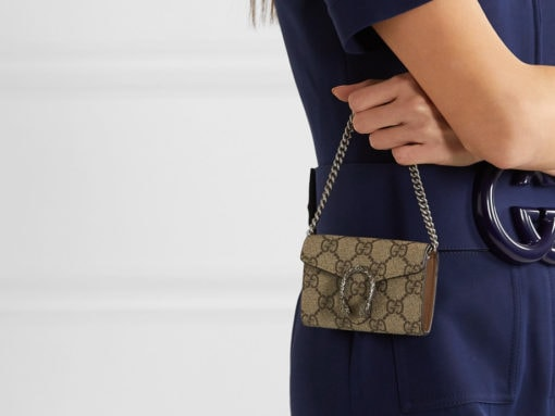 Like It or Not, Mini and Super-Mini Bags Are Here to Stay