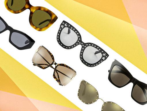 Love It or Leave It: Are Designer Sunglasses Worth It?