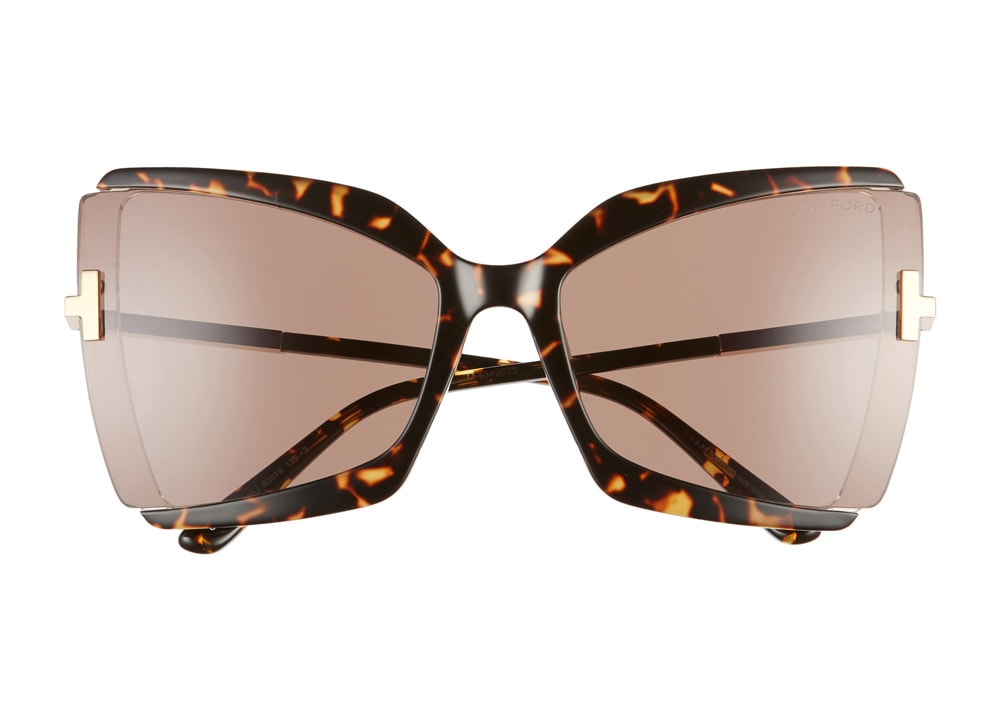 Love It or Leave It: Are Designer Sunglasses Worth It""
