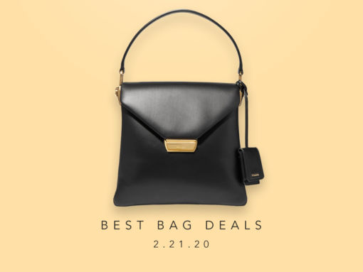 The 12 Best Bag Deals for the Weekend of February 21
