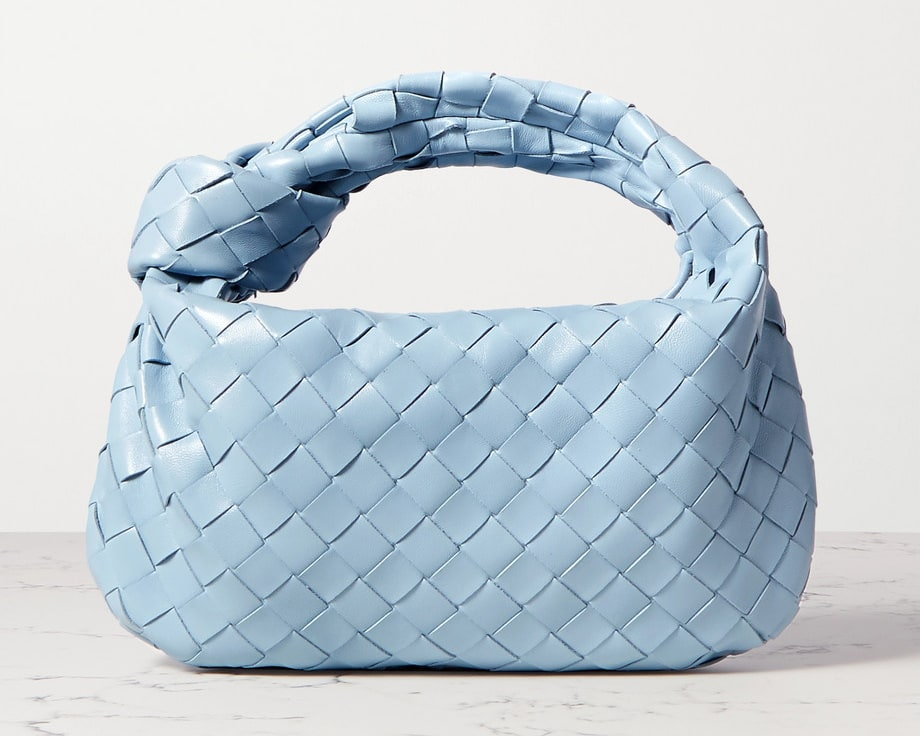 'Classic Blue' Is Having a Moment and These Bags Prove It