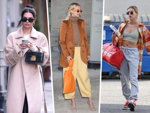 Celeb Picks from Stalvey and Bottega Veneta Certainly Have Our Attention
