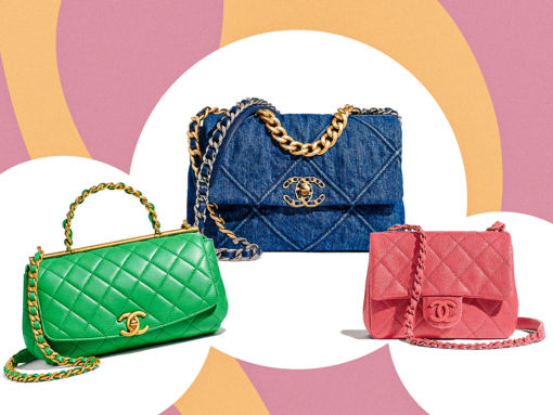 Brand New Chanel Bags Are Here and We've Got Pics + Prices of the Best