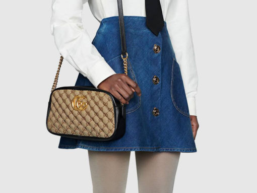 This Gucci Bag is Under $1,000 and I Love It