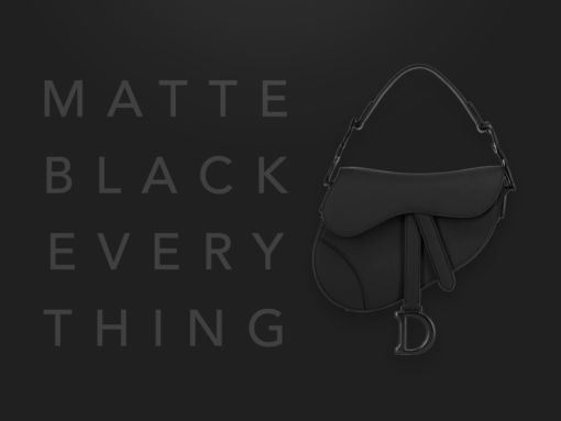 The Best Matte Black Bags at Every Budget