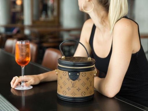 Do You Ever Feel Guilty for Liking Designer Bags?