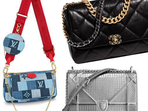 Here's What's Trending On the Resale Market Right Now
