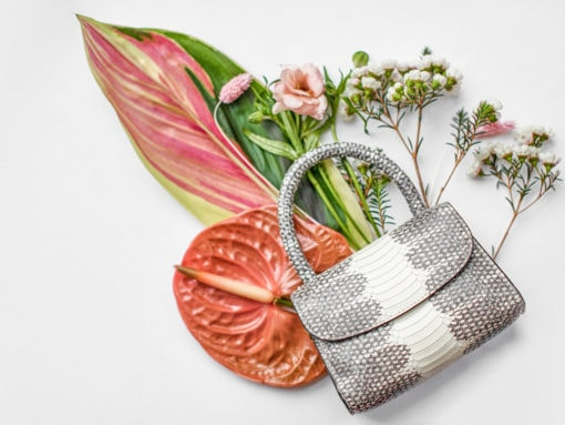 The By Far Mini Bag Took Fashion by Storm Last Year and We've Got the Scoop