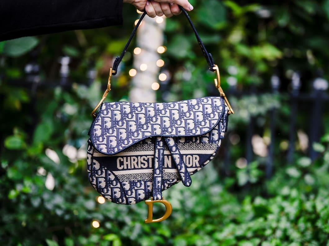 The Ultimate Bag Guide Dior Saddle Bag Purseblog