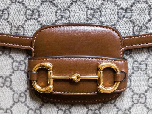Handbag History: The Gucci Horsebit