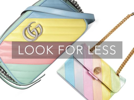 The Look for Less: Spring Edition!