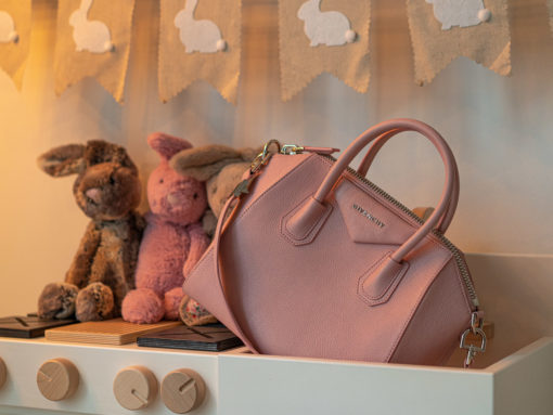 Mini Review: Givenchy Antigona