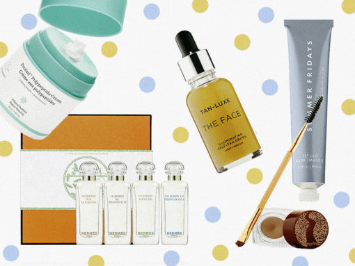 Here's What We're Eyeing (And Buying) From Sephora's Spring Savings Event